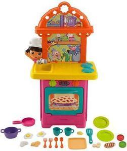 Dora the Explorer Sizzling Surprises Kitchen (After Coupon)
