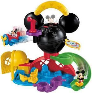 Mickey Fly n Slide Clubhouse (After Coupon)