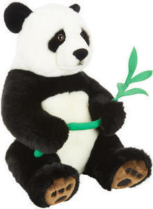 "FAO Schwarz 25"" Large Panda (After Coupon)"
