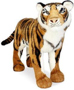 FAO Schwarz 27 inch Big Tiger (After Coupon)