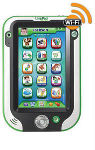 LeapPad Ultra Kids Learning Tablet (Green)