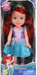 Disney Toddler Ariel Doll