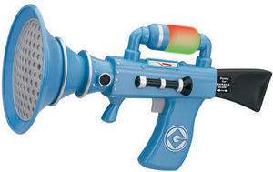 Despicable Me 2 Banana Fart Blaster