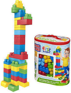 All Mega Bloks Building Sets