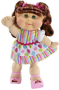 Cabbage Patch Kids Toddler Dolls