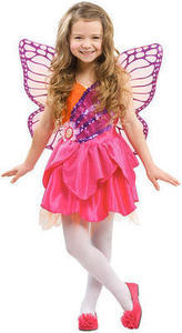 Barbie Mariposa Dress