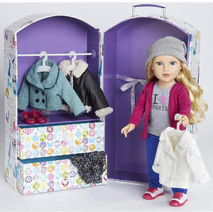 Journey Girls Travel Trunk
