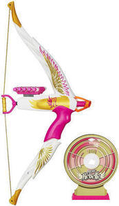 NERF Rebelle Golden Edge Bow