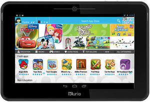 Kurio 10s Android Family Tablet