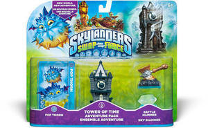 Skylanders Adventure Packs