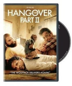 Hangover Part II (DVD)