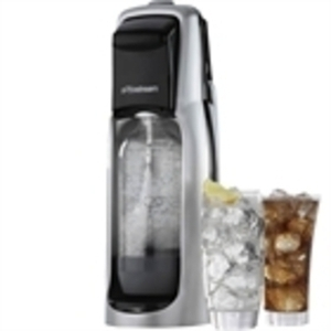 SodaStream JET Home Soda Maker Starter Kit