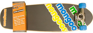 Boys' Mongoose Cruiser Skateboard