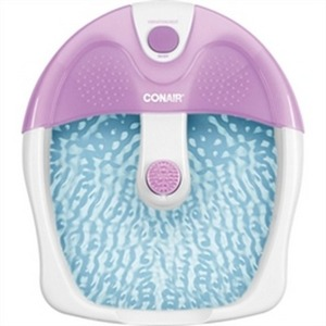 Conair Foot Bath w/ Vibration & Heat