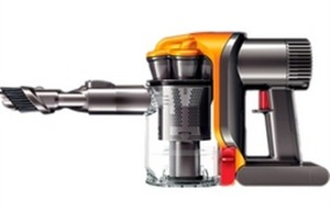 Dyson DC34 Hand-Held Vacuum w/ $25 In-Store Coupon