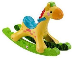 Fisher-Price Rock & Play Giraffe