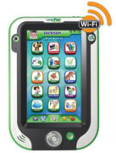 LeapFrog Leap Pad Ultra - Green