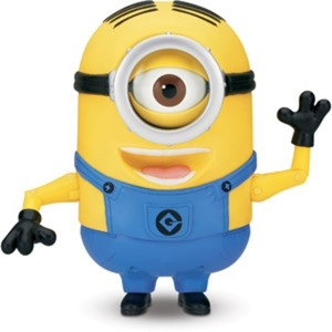 Despicable Me 2 Laughing Stuart