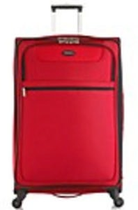 "Samsonite Lift 21"" Expandable Carry-on Spinner + Extra 15% Off"