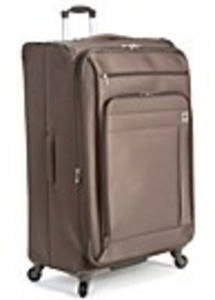 "Delsey 29"" Helium Superlite 2.0 Spinner Expandable Upright"