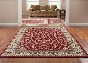 All 4pc Rug Sets