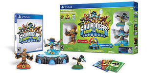 Skylanders SWAP Force Starter Pack - All Consoles