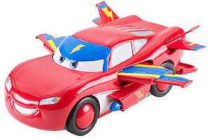 Disney Pixar CARS Lightning McQueen Hawk