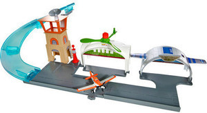 Disney Planes Propwash Playset