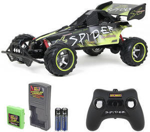 1:6 Scale Baja Extreme Spider Buggy RC