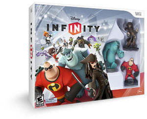 Disney Infinity Starter Pack - All Consoles