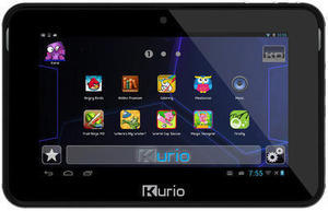 Kurio 7s Android Family Tablet + $40 Gift Card