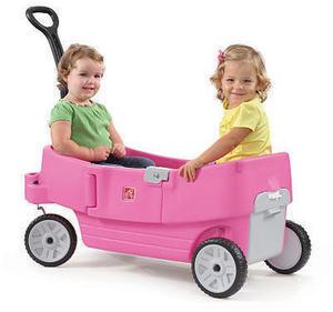 All Around Wagon - Pink