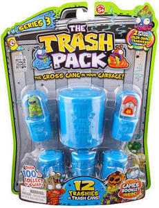 All Trash Pack Items $9.99 or Less