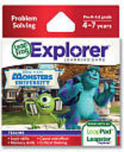 All LeapFrog Explorer Software