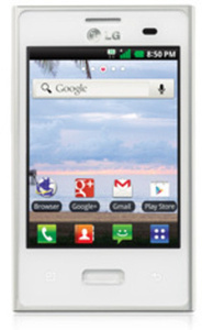 LG Optimus Dynamic