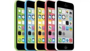 iPhone 5c 16GB w/ 2 Yr. Plan + $50 Visa Gift Card