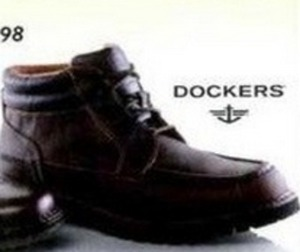 Dockers Men's Outback Shoe