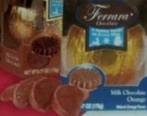 Ferrara Chocolate Ball