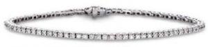 .99 Ct T.W Diamond Tennis Bracelet