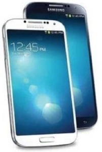 Samsung Galaxy S 4 w/ 2yr Contract
