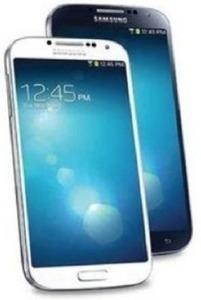 Samsung Galaxy S 4 w/ 2yr Contract