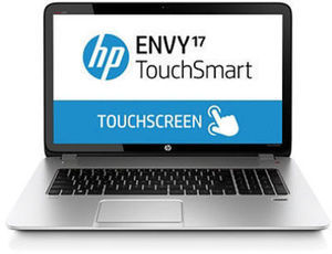 "HP ENVY 17-j017cl 17.3"" TouchSmart Laptop"