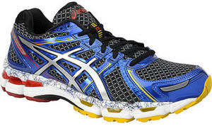 Men's Asics Gel-Kayano 19 Running Shoes