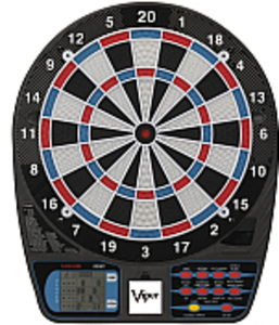 All Electronic Dartboards