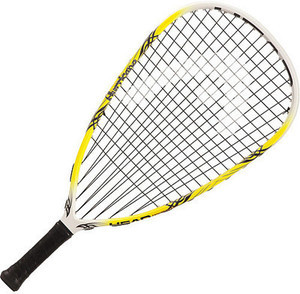 Head LM Hurricane Racquetball Racquet