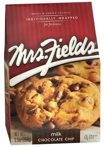 Mrs. Fields Cookies 8-Pack w/ Card