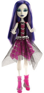 Monster High Ghouls Alive Doll - Spectra Vondergeist Doll