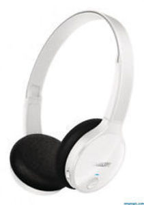 Phillips Wireless Stereo Headphones