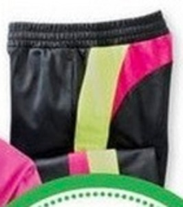 MTA Sport Girls' Tricot Pants