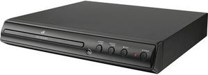 GPX Progressive Scan DVD Player